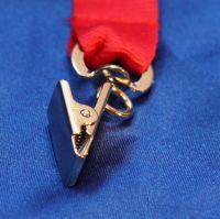 Bulldog Clip Attachment