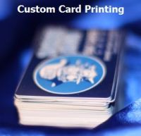 Personalized Lanyards ID Card Printing Service