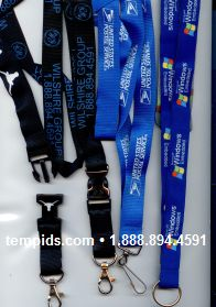 custom school lanyards
