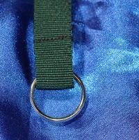 Key Ring Attachment