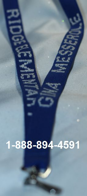 Personalized Lanyards for Teachers Gift